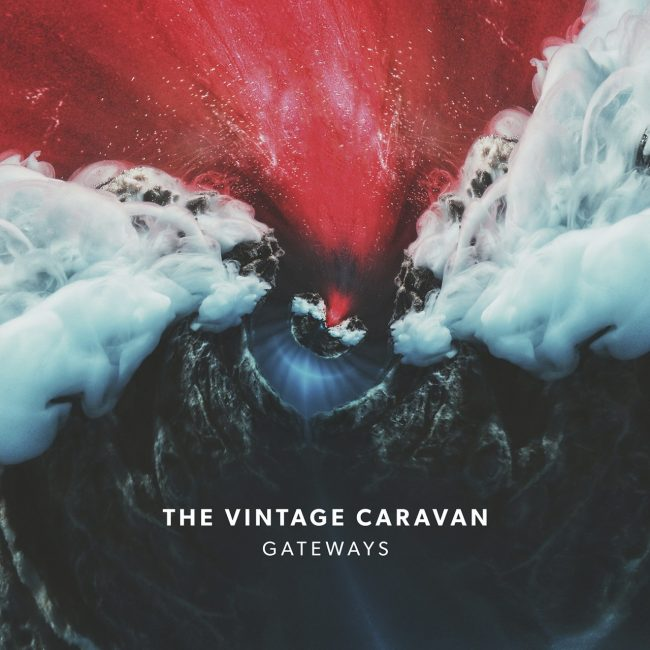 THE VINTAGE CARAVAN - Gateways (2018) review